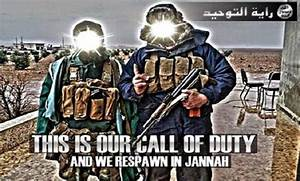 Call of Duty appeals to terrorists too - Quarter to Three