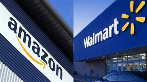 buying walmart stock amazon bet marketwatch
