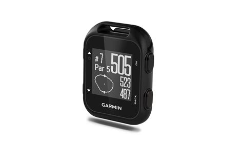 Garmin Approach G10, Compact And Handheld Golf