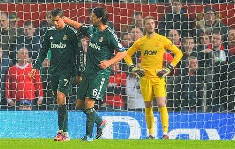 consolato italiano manchester united real le scuse di ronaldo