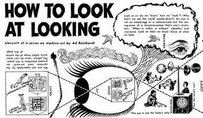 Reinhardt Ad Artist Cartoons Fine Modern Cartoonist