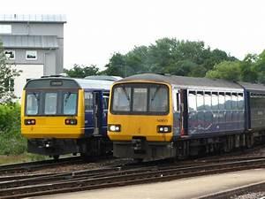 Pacer (train) - Wikipedia