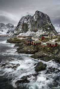 Behind The Shot: Lofoten Islands - Outdoor Photographer