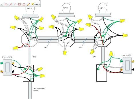 wiring diagram for 3 way light switch bookingritzcarlton