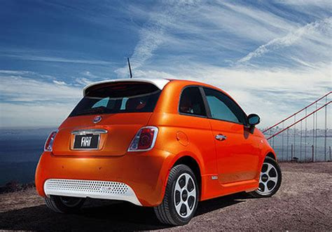 Fiat Per Gallon by 10 Cars That Get Equivalent Of 100 Per Gallon