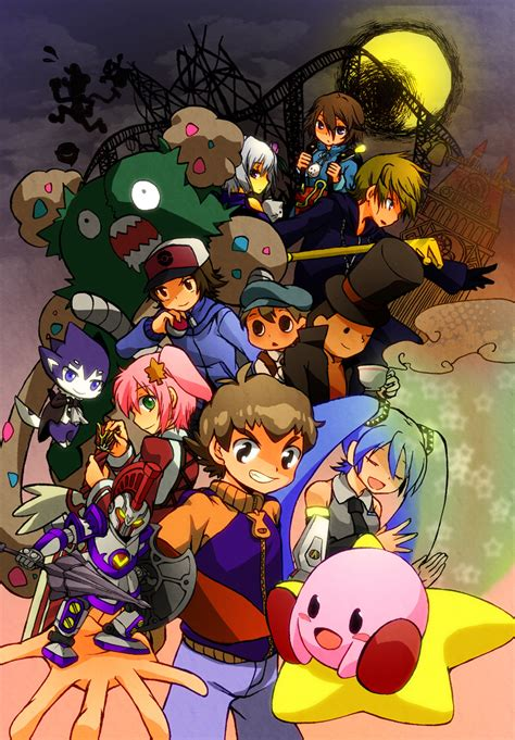 Cross Over Mobile Wallpaper 944074 Zerochan Anime Image