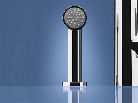 Grohe Küchenarmatur Mit Ausziehbarer Brause by Designer Drei Wege Wasserhahn Mit Ausziehbarer Brause