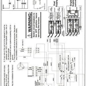 Nordyne Air Handler Wiring Diagram Free