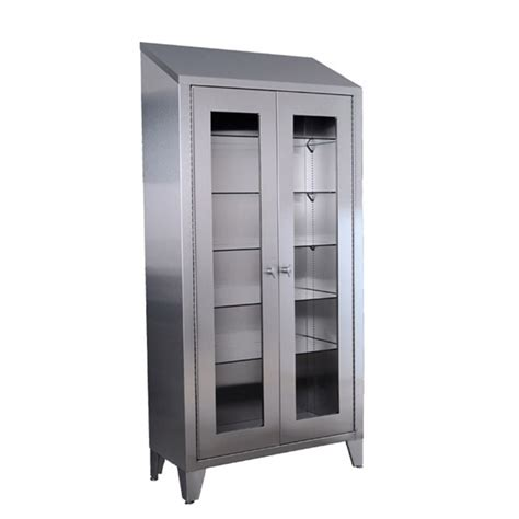 Stainless Steel Instrument Cabinet