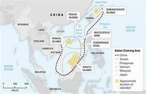 China Seizes U.S. Underwater Drone From International ...