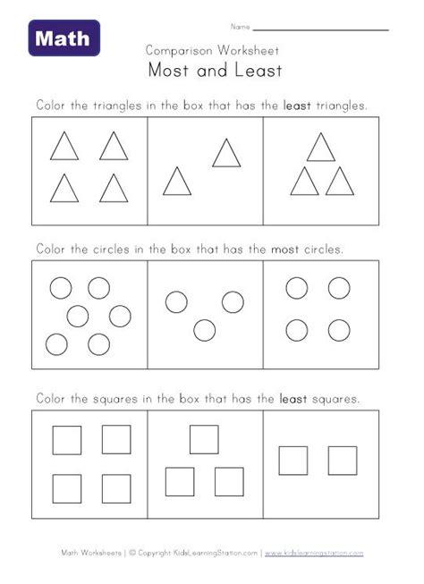 comparison worksheet   images
