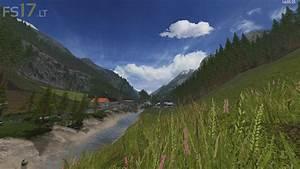 Tyrolean Alps Map V 1 1