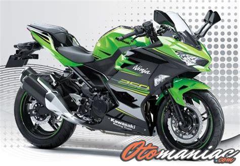 Review Kawasaki 250 2018 by Harga All New Kawasaki 250 2018 Review Dan