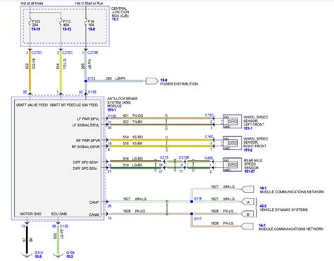 Have Need The Wire Diagram For