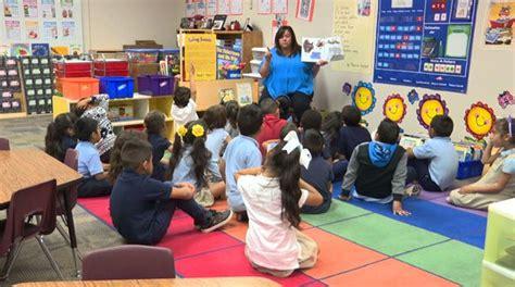 Low Pay For Arizona Teachers Lowers Morale, Retention  Az Big Media