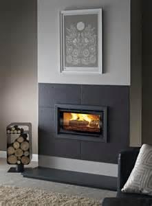 Tile Surround Fireplace Ideas