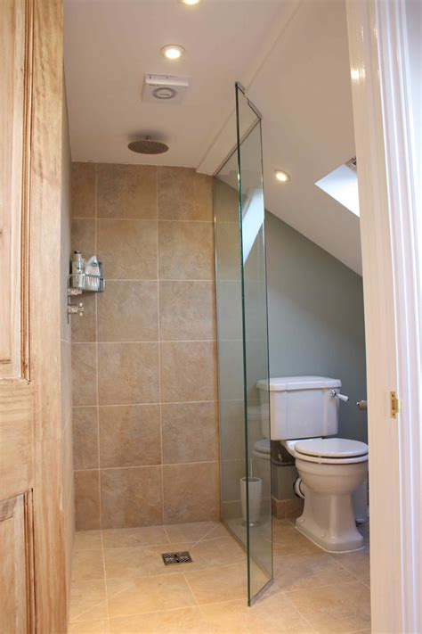 ensuite bathroom ideas loft conversion interior design archives simply loft