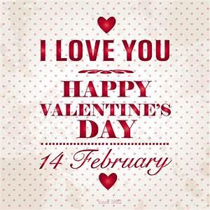 Happy Valentines Day My Love Quotes ~ Top Ten Quotes
