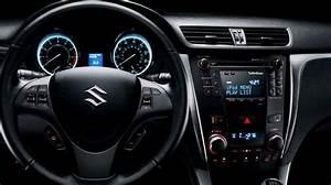 2013 Suzuki Kizashi - A Nice Spin on a Midsize Sedan