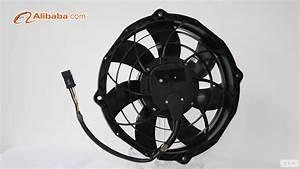 Dc12v 24v Ac Air Conditioner Denso Motor Fan Parts