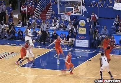 Basketball College State Oklahoma Kansas Scores Syracuse