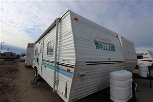 Used Travel Trailer Fleetwood Rvs And Motorhomes For Sale