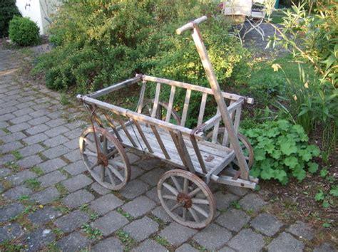 Garten Kaufen Herrenberg by Leiterwagen In Herrenberg Sonstiges F 252 R Den Garten