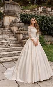 the shoulder wedding dress with lace sleeves princess 2016 wedding dresses with bolero lace bridal gowns the shoulder sleeves