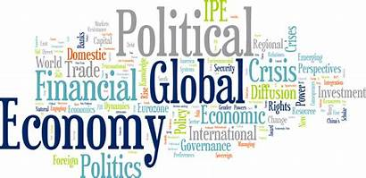 Economy Political International Ipe Psci