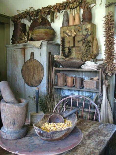 Best Images About Rustic Country Vignettes