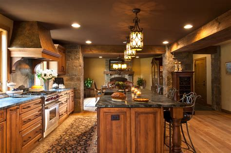 rustic kitchen designs photo gallery rustic kitchen designs kitchen traditional with beams 7840