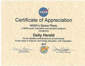 Daily Herald recognized for STEM education | STEM ...