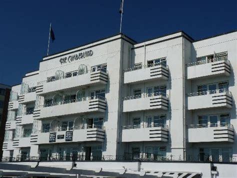 deco splendor picture of the cumberland hotel bournemouth tripadvisor