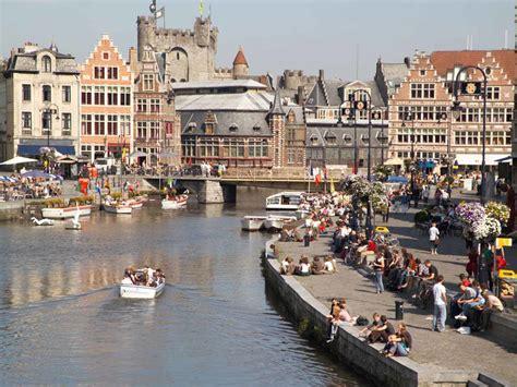 Erasmus Experience In Ghent Belgium Erasmus Experience