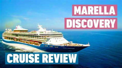Marella Discovery Cruise Ship (Formerly TUI Discovery ...
