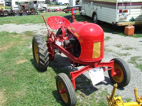 Vintage Garden Tractors by Links To Other Tractor Garden Tractors