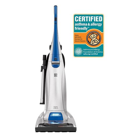 kenmore  upright vacuum cleaner review