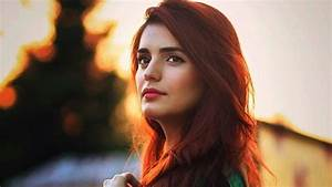 I'm not here to be judged on my looks, says Momina ...