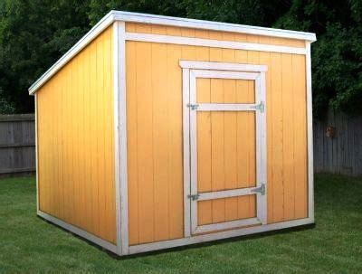 15 best ideas about lean to shed plans on pinterest