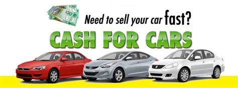 Cash For Used Cars Melbourne & Removal