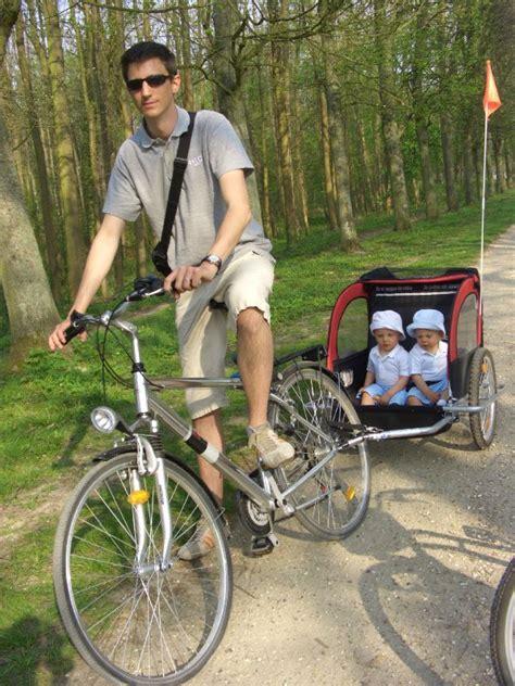 Siege Velo Bebe Decathlon - le vélo en famille c 39 est mais comment transporter