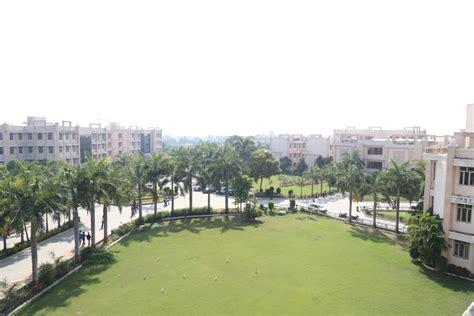 Campus View - Parul University