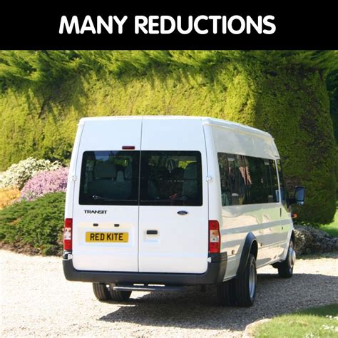 many_reductions | Red Kite Vehicle Consultants