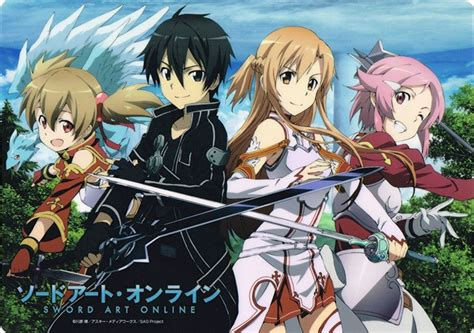 Top 10 Anime Rpg List [best Recommendations]