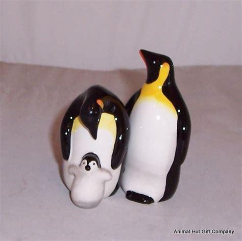 penguin kitchen accessories penguin salt and pepper set kitchen accessories salt and 1454