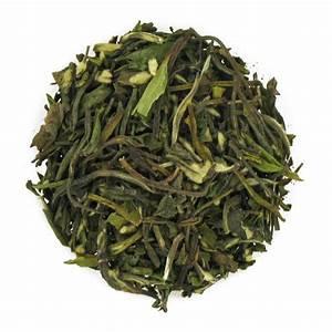 English Tea Store's Tangiers Lemon Flavored White Tea ...