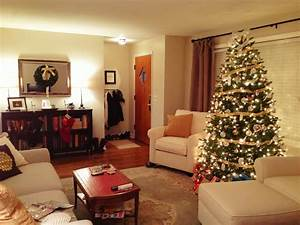 Christmas Decorating Ideas For Inside The House - Home Design