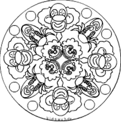 Mandalagaba is a free online mandala creation suite for designing, sharing and collaborating on mandalas, drawings, sketches, doodles and works of digital art! Fasching-Mandala im kidsweb.de
