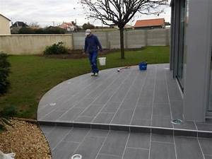 nettoyage carrelage neuf carrelage design comment With depot service carrelage craponne
