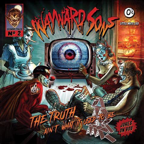 New Wayward Sons single coming Friday. Rock News - New ...